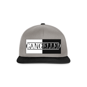 Pxlace - Cancelled. - Casquette snapback