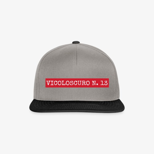 Vicolreme - Snapback Cap