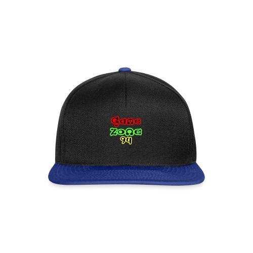 GameZone94 - Snapback Cap