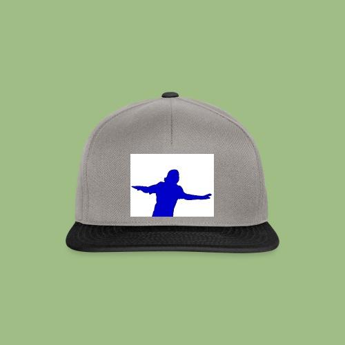 Drogba CFC - Snapbackkeps