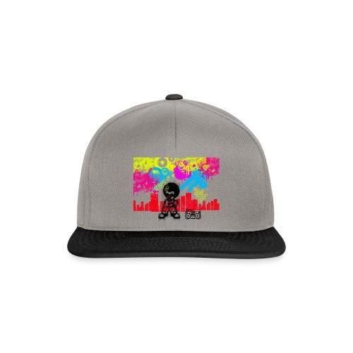 Borse personalizzate con foto Dancefloor - Snapback Cap
