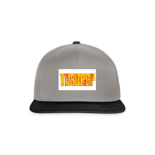 T-shirt th3 drop - Snapback Cap