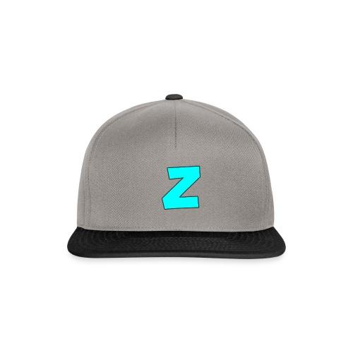 T - skjorte mann - Snapback-caps
