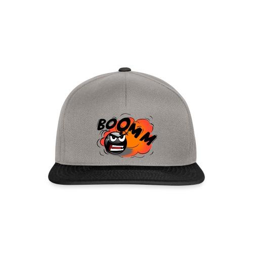 Bomba - Gorra Snapback