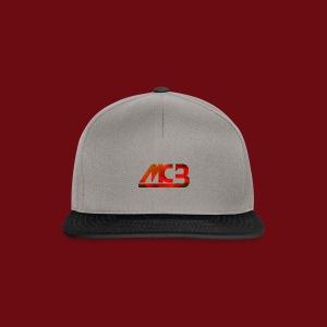 MCB nektasje swek - Snapback cap