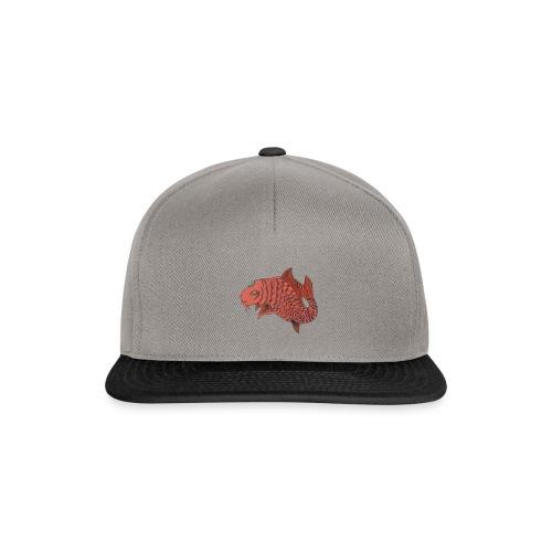 FANTASY karp - Snapback cap