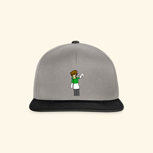 Ferzl-Avatar - Snapback-caps