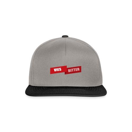 Vies Bitter - Snapback cap