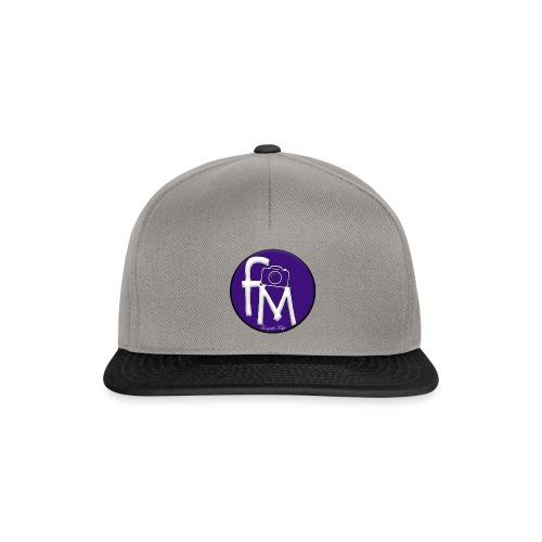 FM - Snapback Cap