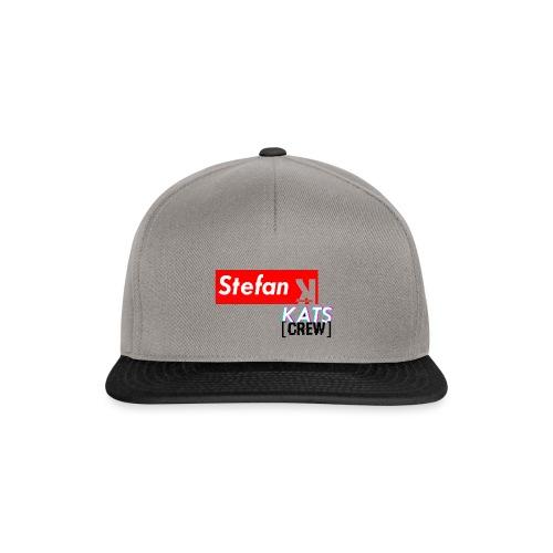 Stefan Sup - Czapka typu snapback