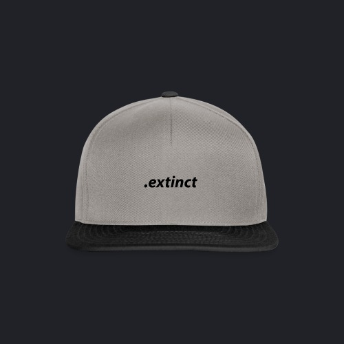 extinct3 0 - Snapbackkeps