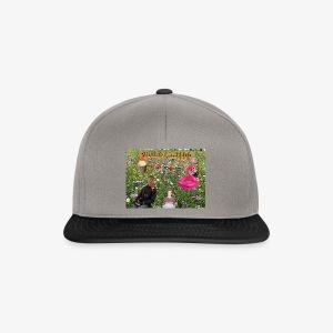 Sulleslotsblog - Snapback Cap