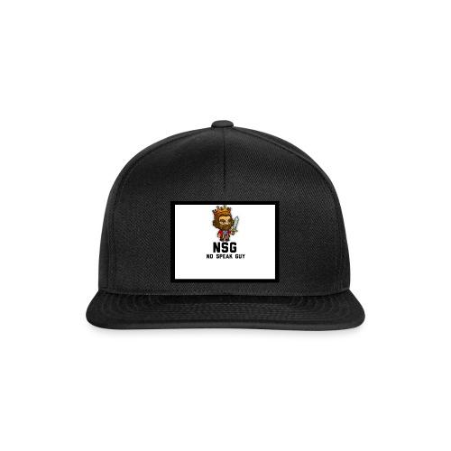Test design - Snapback Cap