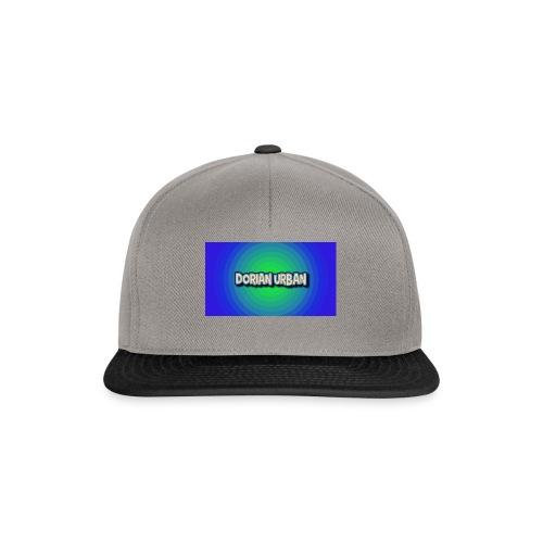 Dorian Urban Shop!! - Snapback Cap