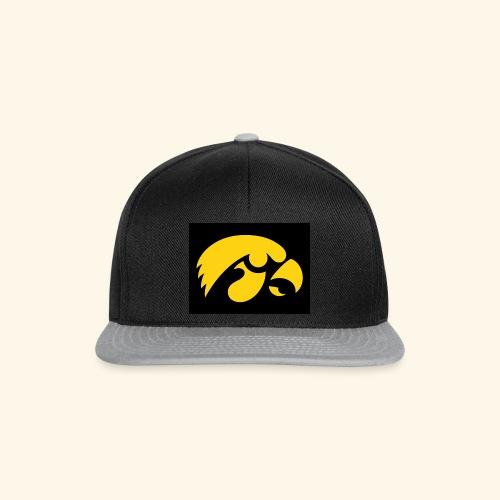 YellowHawk shirt - Snapback cap