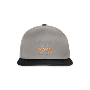 Mobile Nachbarn GL - Snapback Cap