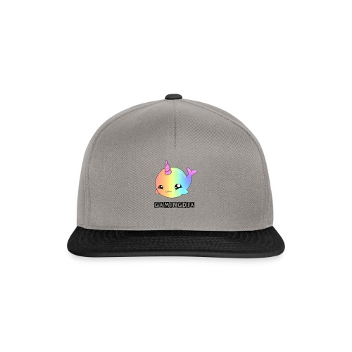 Unicorn Merch - Snapback Cap