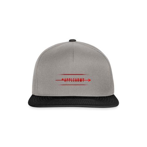 Applearmy - Snapback Cap
