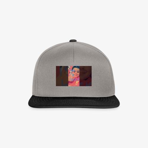 Kaiden merchandise - Snapback Cap