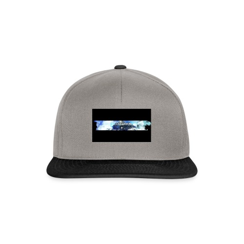 Limited Edition Banner Merch - Snapback Cap