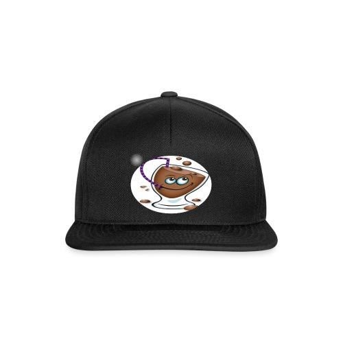 chocolate - Snapback Cap