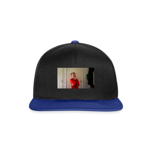 generation hoedie kids - Snapback cap