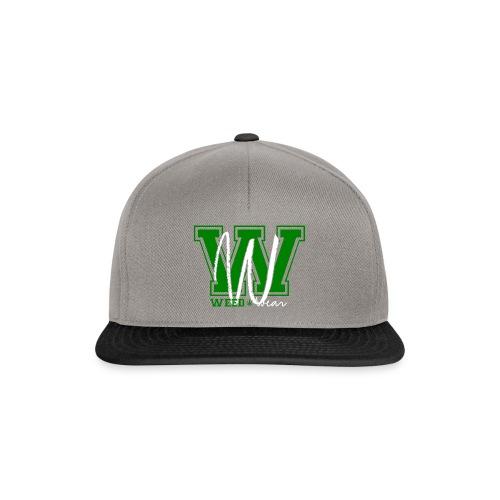 Weedwear - Casquette snapback