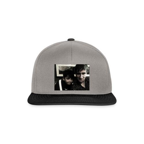 hoodies - Snapback Cap