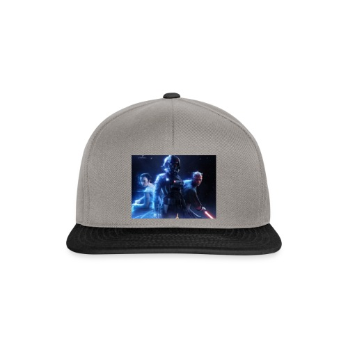 star affects - Snapback Cap
