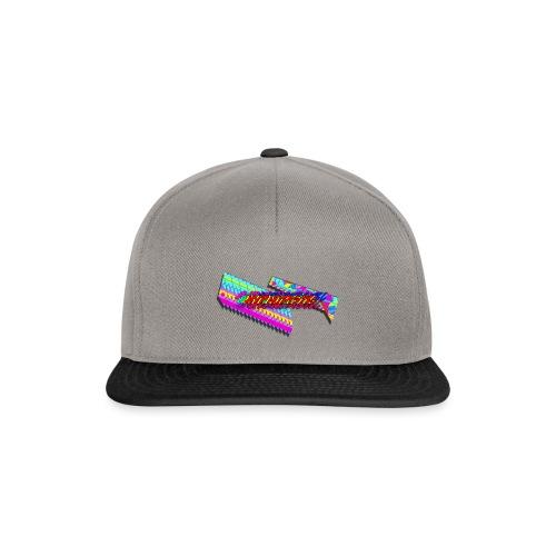 Hypnotastic - Snapback Cap