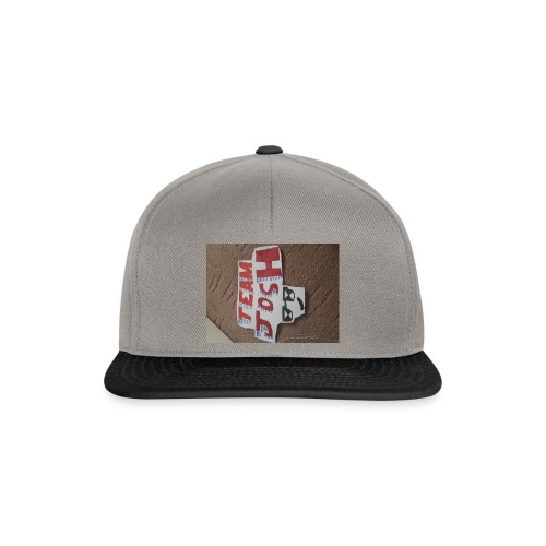 20180821 143711 - Snapback Cap