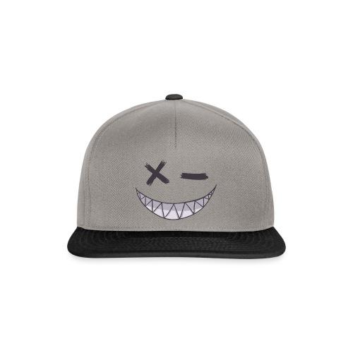 Smile Smile - Gorra Snapback