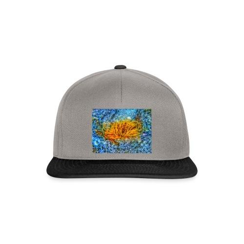 Koralle - Snapback Cap