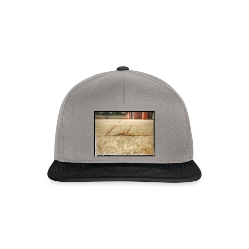 Gottesanbeter - Snapback Cap
