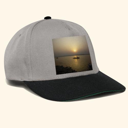 SUN Rise - Snapback Cap