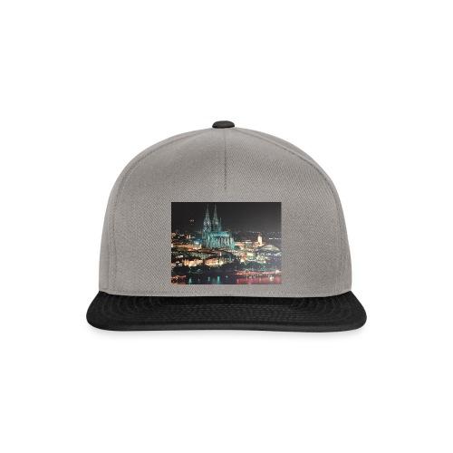 Kölner Dom - Snapback Cap
