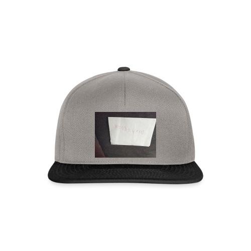 Dswa - Snapback Cap