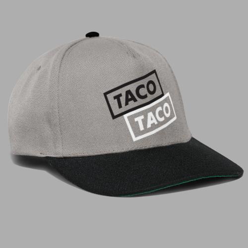 TacoTaco - Snapback Cap
