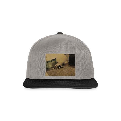 15426644559701660866070 - Snapback Cap