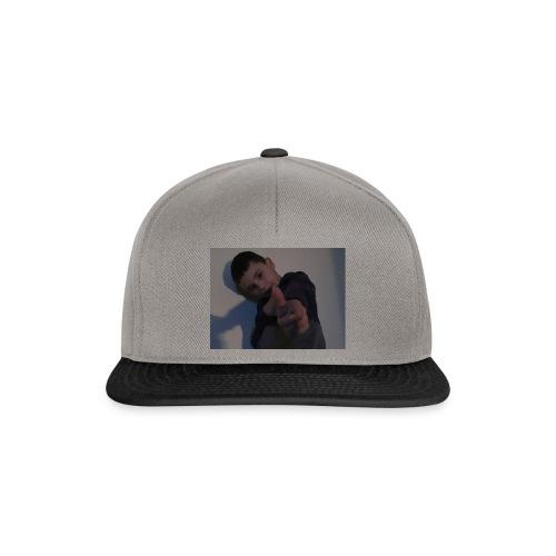RexPro.com - Snapback Cap