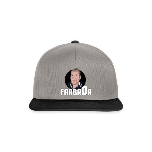 Farbr0r - Snapback-caps