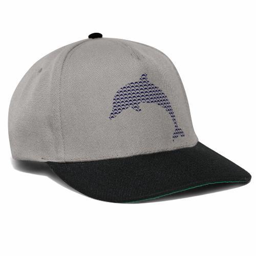 Delfin Dolphin - Gorra Snapback