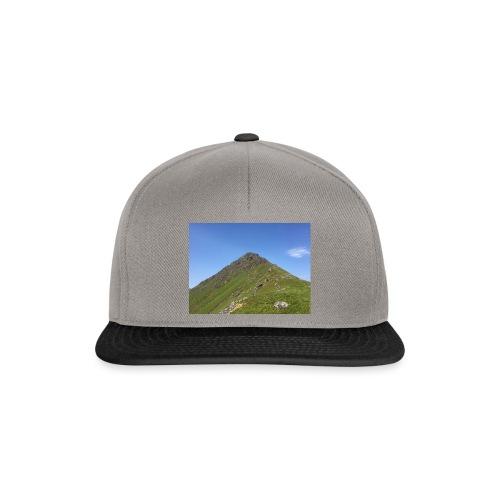 Fjell - Snapback-caps