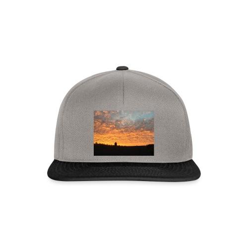 Himmel - Snapback-caps