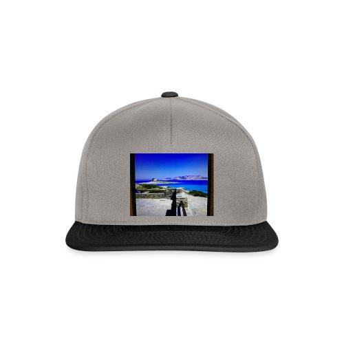 Stintino - Snapback Cap