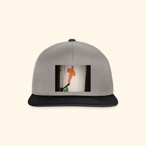 Gespenst - Snapback Cap