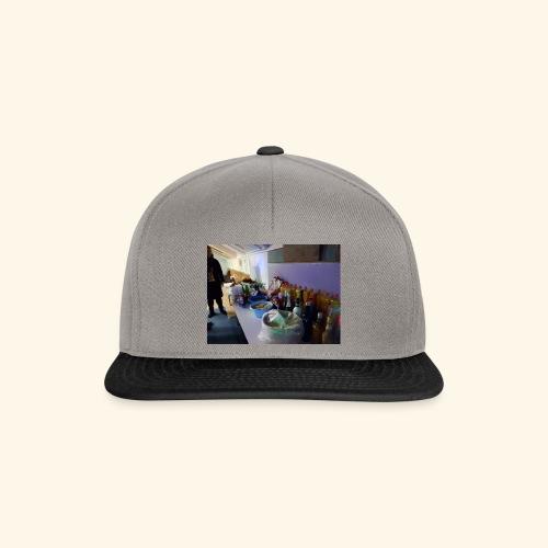 Party-Stimmung - Snapback Cap