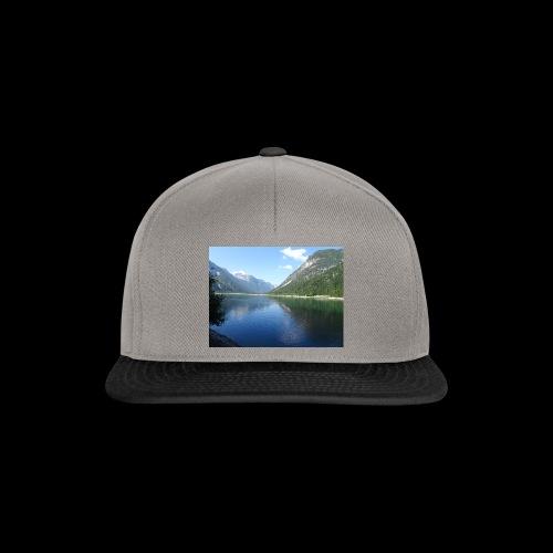 Landschaft - Snapback Cap