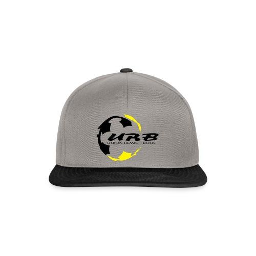 URB SVG noshadow - Snapback Cap