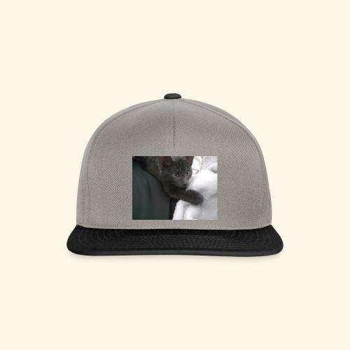 Kätzchen - Snapback Cap